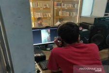 Lapas Pamekasan Layani Panggilan Video untuk Warga Binaan Selama Libur Lebaran - JPNN.com Jatim