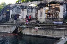 Sendang Kamal, Kolam Air Peninggalan Kerajaan Medang Kamulan yang Mulai Hidup Kembali - JPNN.com Jatim