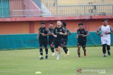 Latihan Perdana Madura United: Empat Pemain Absen, Dua Rekrutan Baru Terlihat - JPNN.com Jatim
