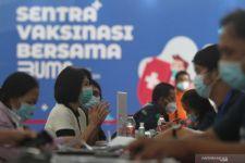 WNA di Surabaya Dipersilakan Ikut Vaksinasi COVID-19, Syaratnya.. - JPNN.com Jatim