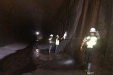 Begini Kondisi Bendungan dan Terowongan Jasa Tirta Pascagempa Blitar - JPNN.com Jatim