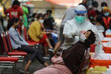 Ada 50 Warga Penghuni Rusun di Surabaya Positif Covid-19 - JPNN.com Jatim