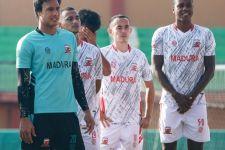 Menang 1-0 Atas Persela, Madura United Pulang-Pulang Bawa PR - JPNN.com Jatim