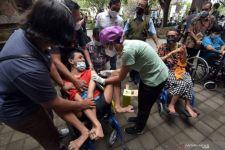 Vaksinasi COVID-19 Tahap Ketiga di Surabaya, Ini Pesertanya - JPNN.com Jatim