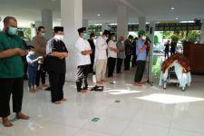 Dokter Agus Spesialis Kembar Siam di Surabaya Meninggal Dunia - JPNN.com Jatim