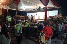 Polisi Kecolongan, Warga Sumenep Nekat Gelar Pesta Sinden - JPNN.com Jatim
