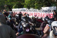 23 Warga Madura Pelintas Jembatan Suramadu Positif COVID-19 - JPNN.com Jatim