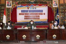Dampak Lonjakan Kasus Covid-19 di Bangkalan, Sekolah Tatap Muka Batal Digelar - JPNN.com Jatim