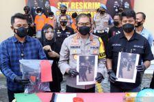 Ini Dua Pelaku Anyar Perkara Pengeroyokan Anggota TNI AL di Terminal Bungurasih - JPNN.com Jatim