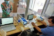 KAI Kini Buka Layanan Tes GeNose di Stasiun Bojonegoro - JPNN.com Jatim