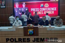Kabar Terbaru 4 Kades di Jember Tersangka Pengguna Narkoba - JPNN.com Jatim