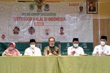Industri Halal Akan Jadi Penopang Pemulihan Ekonomi Global Pascapandemi - JPNN.com Jatim