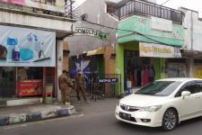 Lima Warga Positif COVID-19, Satu Gang di Mojokerto Lockdown - JPNN.com Jatim