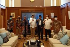 Kabar Gembira Bagi Warga Pulau Madura, Simak Baik-baik - JPNN.com Jatim