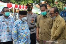 Puskesmas Banyuputih Situbondo Lockdown Total - JPNN.com Jatim