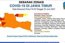 Susul Bangkalan, Ponorogo dan Ngawi Jadi Zona Merah COVID-19 - JPNN.com Jatim