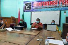 LBH Surabaya Siap Kawal Kasus Pelecehan Seksual di Sekolah SPI - JPNN.com Jatim
