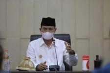 Wali Kota Madiun Maidi Tetap Bekerja Meski Positif Covid-19, Semangat Pak - JPNN.com Jatim
