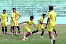 Pelatih Arema FC: Kompetisi Adalah Nyawa Sepak Bola Sebenarnya - JPNN.com Jatim