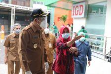 19 RS Rujukan Pasien COVID-19 di Sidoarjo Nyaris Penuh - JPNN.com Jatim