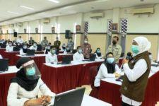 Jawa Timur Buka Lowongan 13.496 Formasi CPNS dan PPPK Tahun 2021 - JPNN.com Jatim