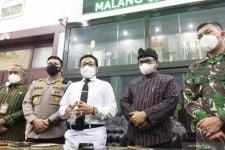Terdampak PPKM Darurat, PKL di Malang Bakal Dapat Bansos dari Pemkot - JPNN.com Jatim