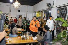 Bupati Jember 'Labrak' Kafe dan Resto yang Layani Pelanggan Makan di Tempat - JPNN.com Jatim