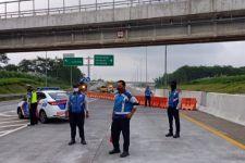 Dukung PPKM Darurat, Jasa Marga Sekat Tol Pandaan-Malang - JPNN.com Jatim