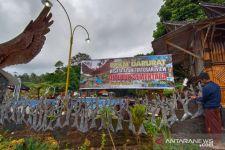 Wisata di Lumajang Tutup Total selama PPKM Darurat - JPNN.com Jatim