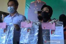 Dua Orang Ini Bisa Bikin Surat Tes GeNose Versi KW - JPNN.com Jatim