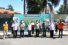 Emil Dardak Ajak Alumni Pasien Covid-19 di Jawa Timur Donor Plasma Konvalesen - JPNN.com Jatim