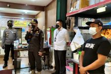 Kejari Surabaya Kejar Apotek Penjual Obat Covid-19 dan Tabung Oksigen dengan Harga Tak Wajar - JPNN.com Jatim