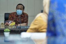 Giliran Sekda Kota Madiun Menyusul PositIf COVID-19 - JPNN.com Jatim