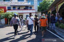 Orang Ini Aktivis Anti-Narkoba, tetapi Profesinya Jadi Bandar Sabu-sabu - JPNN.com Jatim