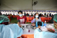 Dalam 3 Hari Ini, 218 Ribu Warga Surabaya Bakal Terima Vaksin Dosis Kedua - JPNN.com Jatim
