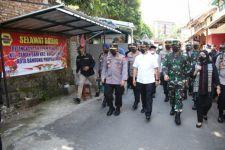 Jawa Timur Bakal Kedatangan Listyo Sigit dan Hadi Tjahjanto - JPNN.com Jatim