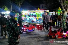 Pemkab Pamekasan Matikan Lampu Jalan selama PPKM Darurat - JPNN.com Jatim