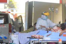 RSUD Soedono Madiun Krisis Tenaga Kesehatan, Kebanyakan Tumbang karena Covid-19 - JPNN.com Jatim