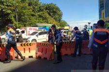 Protes Warga soal Penyekatan di Bundaran Waru Berpotensi Mirip Kerusuhan di Jembatan Suramadu - JPNN.com Jatim