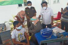 Pertama di Jawa Timur, Mojokerto Gelar Vaksinasi Covid-19 untuk Anak Sekolah - JPNN.com Jatim