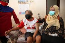 DPRD Surabaya Usulkan Layanan Vaksinasi Covid-19 di Rumah untuk Disabilitas dan Orang Gangguan Jiwa - JPNN.com Jatim