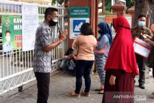 Pengadilan Negeri Surabaya Perpanjang Lockdown Sampai 20 Juli Nanti - JPNN.com Jatim