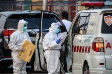Mobil Dinas Pemkot Kediri Dipakai Mengangkut Warga Positif Covid-19 - JPNN.com Jatim