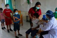 Besok, Pelajar SMP Surabaya dapat Vaksin Dosis 2, Ini yang harus Dibawa - JPNN.com Jatim