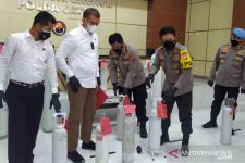 Tiga Warga Sidoarjo Ini Terancam Pidana 5 Tahun Gara-gara Bikin Resah Pasien Covid-19 - JPNN.com Jatim