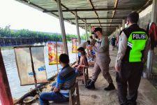 Akibat Lomba Memancing Bertepatan PPKM Darurat, Begini Deh - JPNN.com Jatim