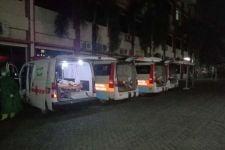 RS Soebandi Pakai 10 Ambulans untuk Tempat Perawatan Pasien Covid-19 - JPNN.com Jatim