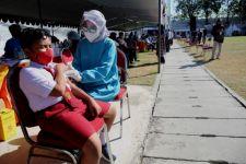 Vaksinasi Pelajar SMA di Surabaya Menyusul - JPNN.com Jatim