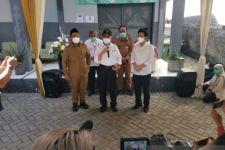 Muhadjir Effendy Ajak Masyarakat Bersedekah Oksigen - JPNN.com Jatim