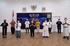 Wali Kota Madiun Ajak Warganya Berdoa agar Pandemi Covid-19 Berakhir - JPNN.com Jatim